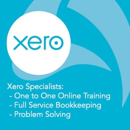 Full Bookkeeping Services