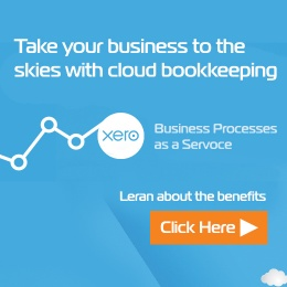 Take your business to the Skies with Xero and Cloud Bookkeeping