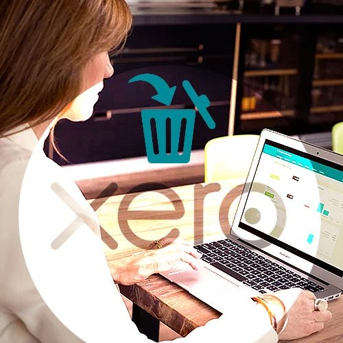 How to Delete a Contact in Xero