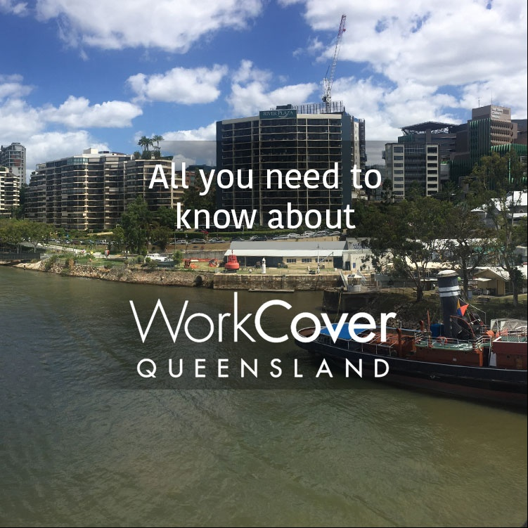 WorkCover Queensland Who should be covered, when and what to report
