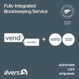 Vend Xero Bookkeeping Services