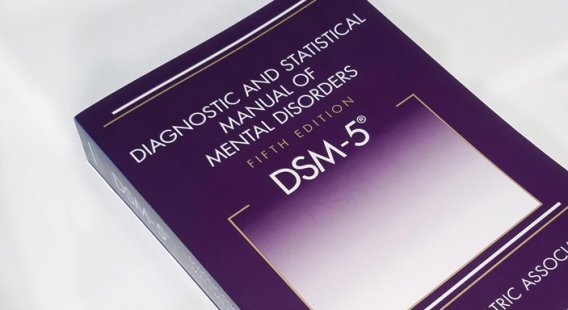 Autism Spectrum Disorder and DSM-5 Diagnostic and Statistical Manual of Mental Disorders