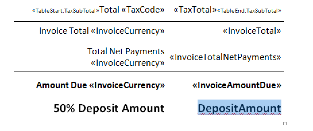 how to write up an invoice in xero