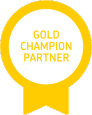 Gold Xero Champion